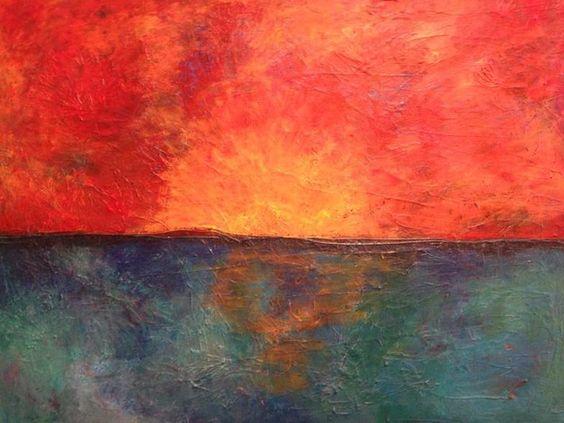 Oceans Lisa Adame