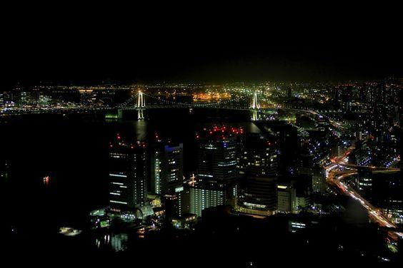 日本.東京.夜景.Caretta汐留  http://kuangtc.blogspot.com/2013/04/carettashiodome.html