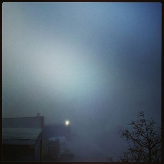 09.12.2015 - Vernebelt