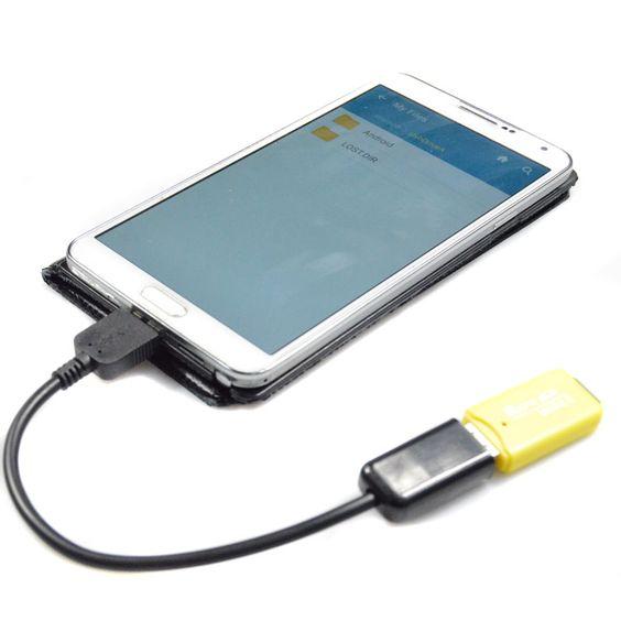 cable otg micro usb 3.0