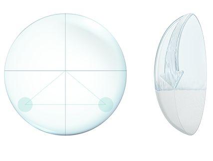 AIR OPTIX® for Astigmatism Contact Lens | AirOptix.com