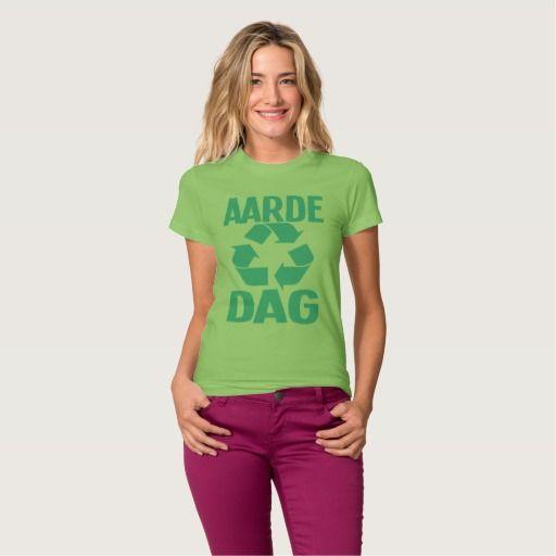 AARDE DAG T SHIRT