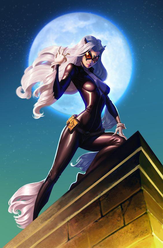 Galeria de Arte (6): Marvel, DC Comics, etc. - Página 33 85a157ee53d10cc10e0320c7cd8191e6