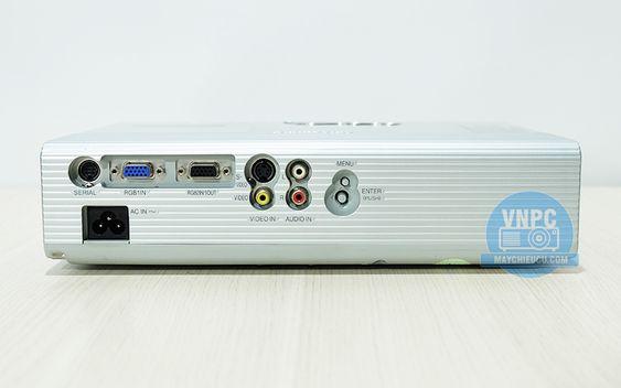 Máy chiếu Panasonic PT-LB20 dùng cho phòng họp - 282741