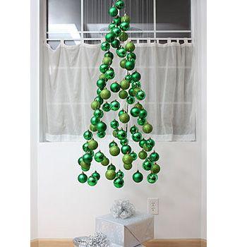 Kerstboomballenkerstboom.