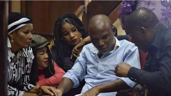 DSS Source Reveals How FG Is Planning To Kill Nnamdi Kanu - http://naijainsiderr.com/politics/dss-source-reveals-how-fg-is-planning-to-kill-nnamdi-kanu/