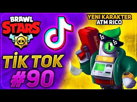 Brawl Stars Tik Tok Videolari 90 Youtube Brawl Tik Tok Tok