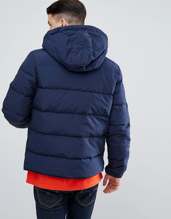 Gatebreak Down Jacket Puffer