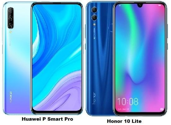 Huawei Honor 10 Lite Comes With 6 21 Ips Display Kirin 710 Chip Set 24 Mp Front Camera 13 2 Mp Dual Rear Camera 3 4 6 Gb Ram 32 64 128 Gb Storage 3 Produk