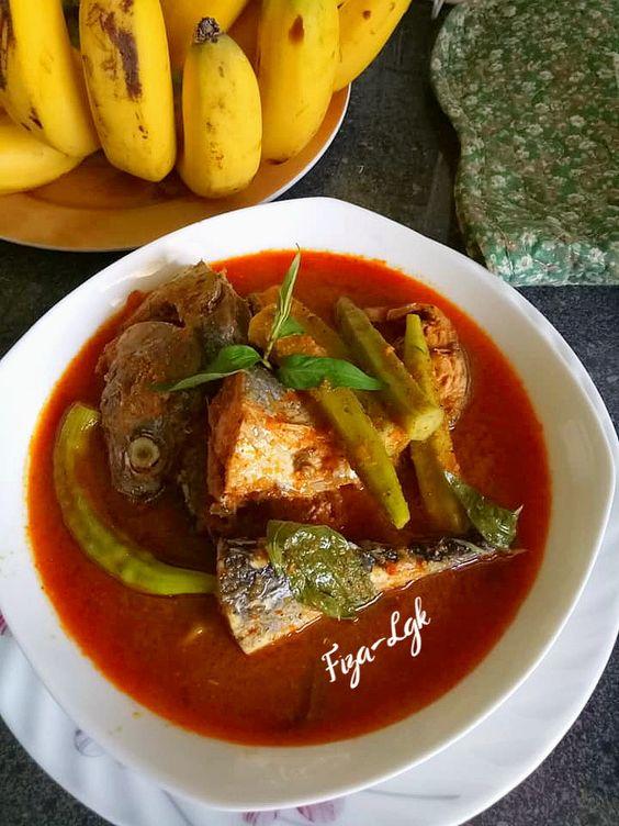 cara memasak ikan tongkol