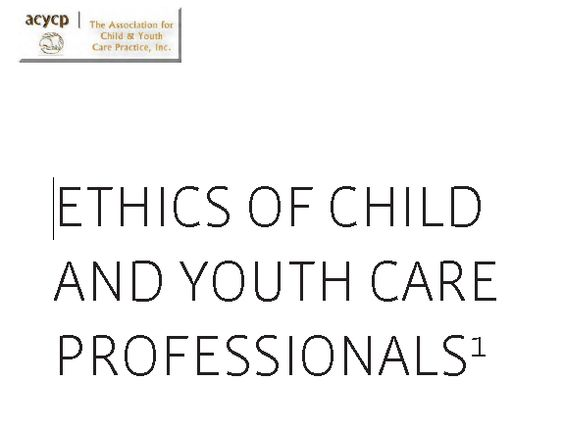 resources youth providers