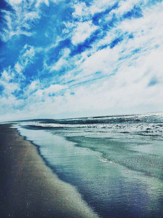 Playa Bucalemu