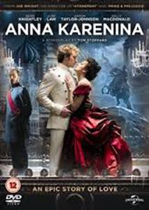 Anna Karenina - DVD 7 TOL