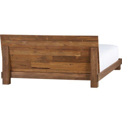 dondra bed in bedroom furniture cb2 cb2 bedroom furniture