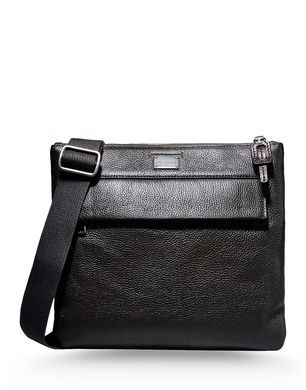 Medium leather bag Men's - DOLCE & GABBANA