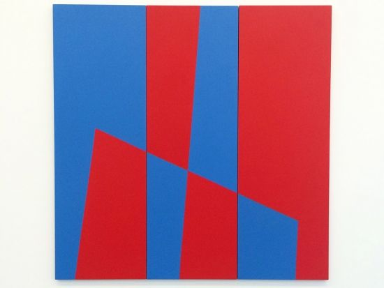 Exhibitions - Carmen Herrera - Art in America