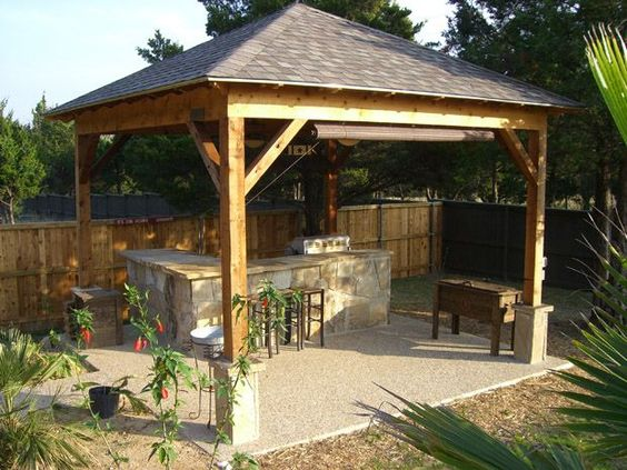 hip roof outdoor pergola and pergolas on pinterest. Black Bedroom Furniture Sets. Home Design Ideas