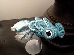 Ravelry: 20g crocheted fish pattern by Aurélie MarieMad