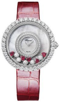 Chopard Happy Diamonds Joaillerie Ref. 204445-1006