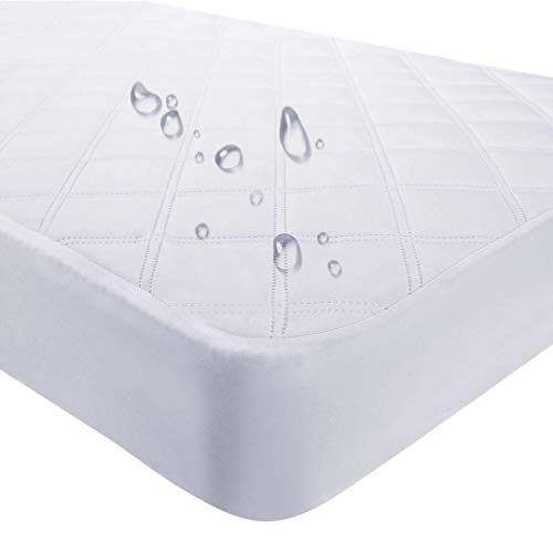 50 Off Only 7 99 Pack N Play Mattress Cover Waterproof Crib