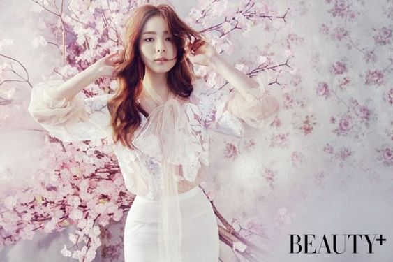 Shin Se Kyung talks about her plans during break and her next drama on 'Beauty+' | allkpop.com