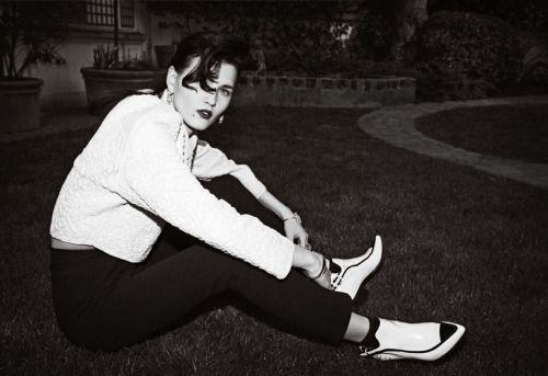 Vogue Thailand July 2013