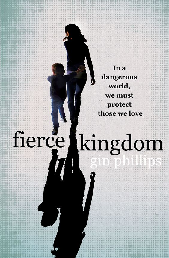 Fierce Kingdom (Mar):