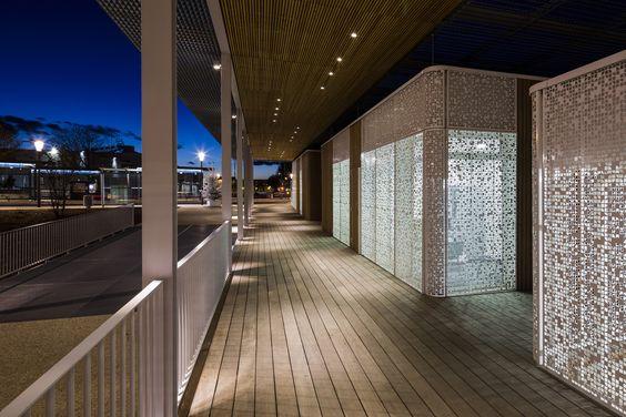 Galeria de Escola Moucharabieh / Y.Architectes + Gautier+Conquet - 7