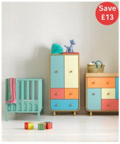 Cots | Baby Cot & Nursery Furniture | Mothercare UK