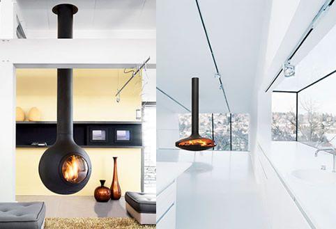 Focus Fireplaces