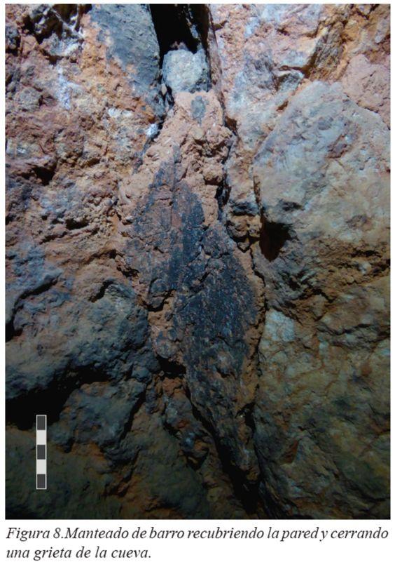 Cueva del Buho Ibdes  Figura8