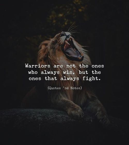 Warrior Quotes Motivation Warrior Quotes Powerful Quotes Badass Quotes