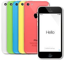 Apple IPhone 5C Smartphone 8GB Verizon - No Contract