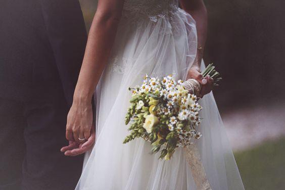 matrimonio rustico camomilla | vanity wedding | wedding wonderland-18 realizzato da anaphalis creazioni ed  eventi.