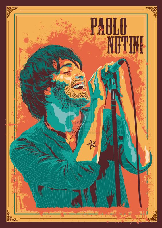 paolo nutini art work - Google Search