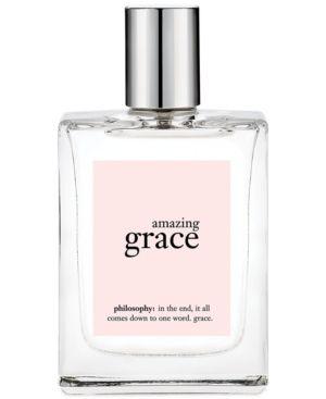 » Fragrance philosophy