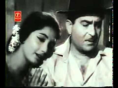 Humne Tujhko Pyar Kiya Hai Jitna 1964 Film Dulha Dulhan Lata