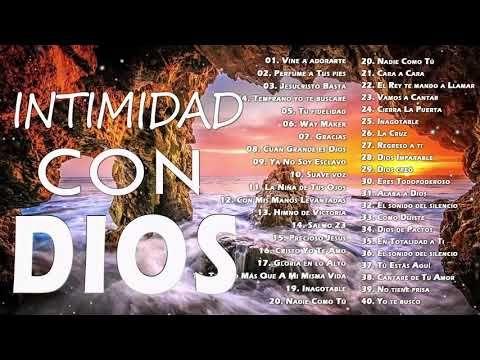 3 Horas De Musica Para Orar Música Cristiana Que Trae Paz Y Tranquilidad 2020 30 Grandes éxitos Youtube