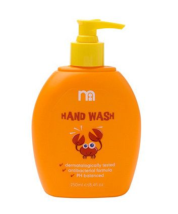 Mothercare Handwash 250ml Baby Toiletries Baby Bubble Bath