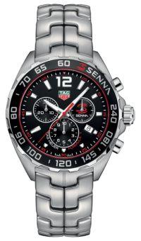 TAG Heuer Formula 1 Chronograph CAZ1015.BA0883