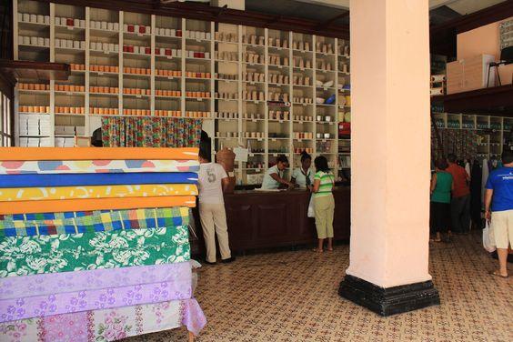 #cuba #cienfuegos #city #town #ville #magasin #boutique #shop