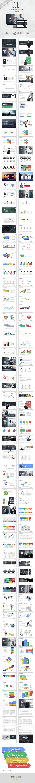 Djet Powerpoint Presentation Template (PowerPoint Templates)