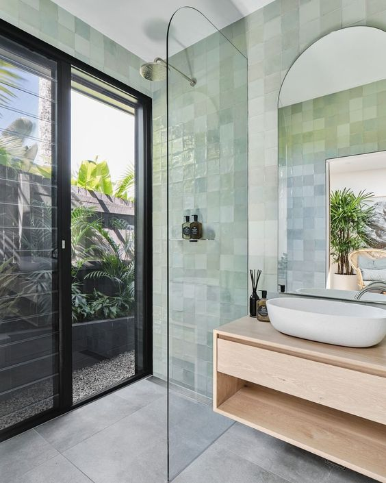 25 Modern Bathroom You Need To Try interiors homedecor interiordesign homedecortips