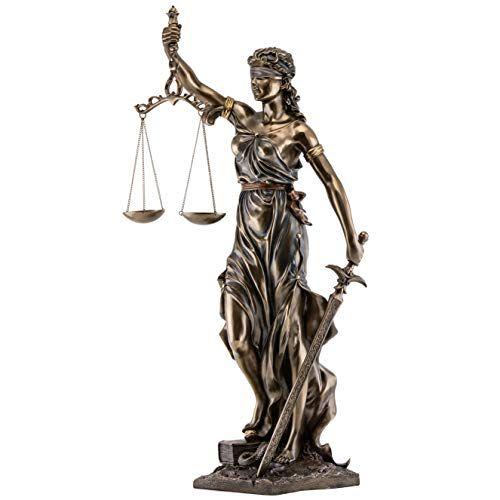 Top Collection Lady Justice Statue Greek Roman Goddess Https Www Amazon Com Dp B0088a8svm Ref Cm Sw R Pi Dp U Justice Statue Lady Justice Statue Statue
