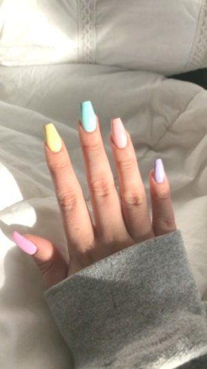 Vsco Ciarajones In 2020 Dream Nails Star Nail Designs Cute Nails