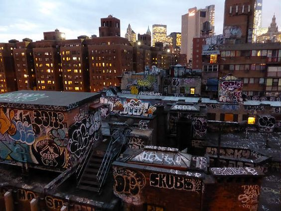 30 Things to Do in NYC Before You Turn 30