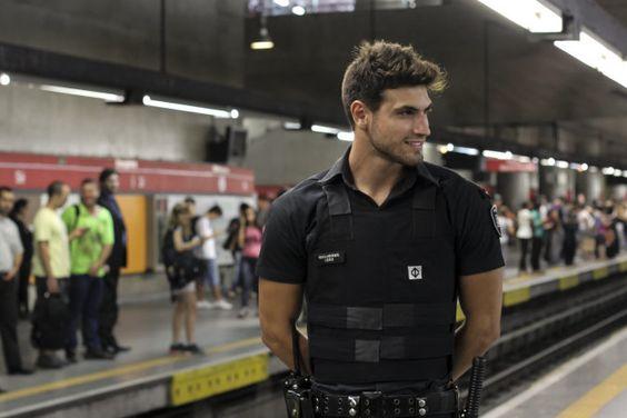 guilherme leao metro