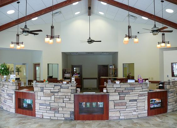 Bobbitt Design Build Completed A 17 000 Square Foot Facility For Carolina Ranch Animal Hospital