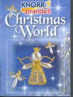 "Gallery.ru / Auroraten - album ""Christmas World"""