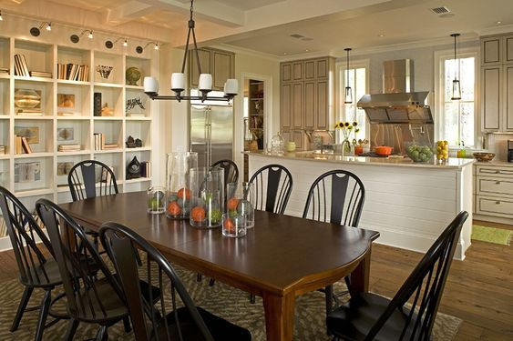 Southern living idea house tucker bayou projects for Bayou cottage house plan